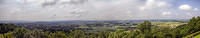20160605 View From Altenburg Castle 0217-237 Pano HDR